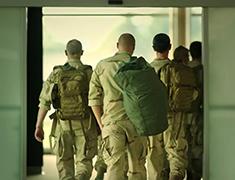 Повертайтесь живими! Нова соціальна реклама на підтримку армії