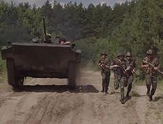 Армія України-це гордість для тих, хто служить!